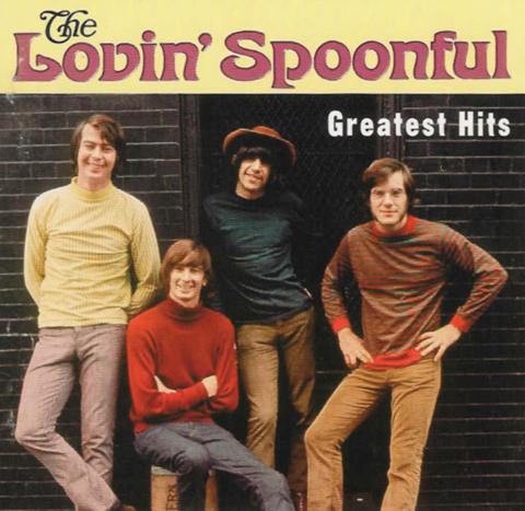 Lovin  Spoonful